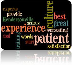 Improve the Patient Experience from the Inside Out