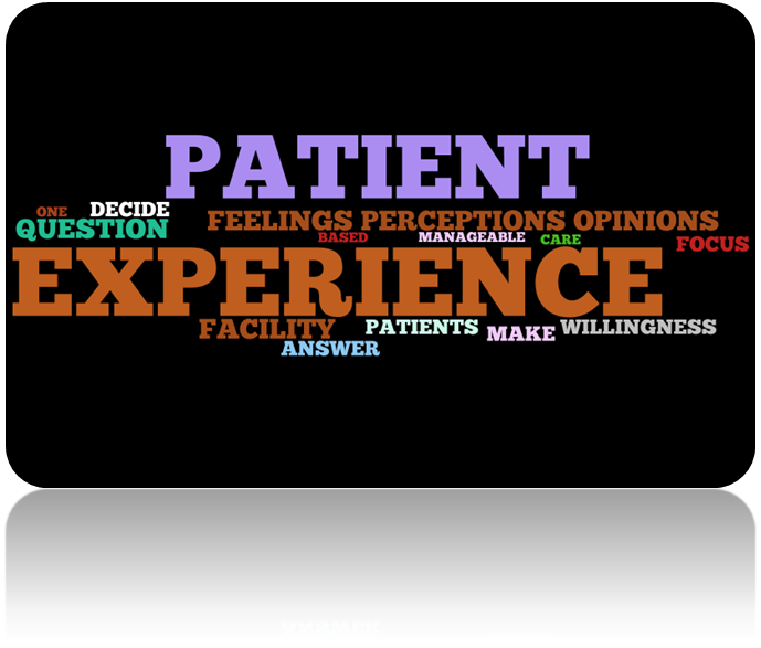 Patient Experience Pros Dont Have Unlimited Resources