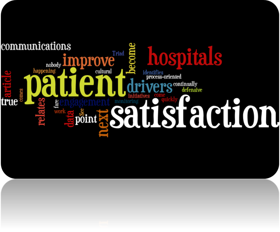 patient satisfaction Patient satisfaction the physicians and staff at cardiovascular & thoracic sugerons—gwinnett medical group is committed to transforming healthcare.