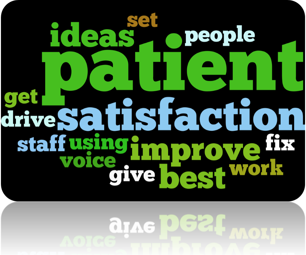 Customer Satisfaction Quotes Tap The Employee To Better Treat The Patient  Customer Service Blog
